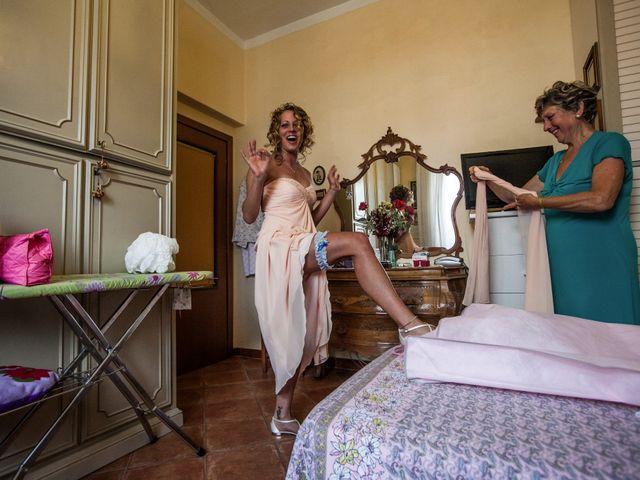 Il matrimonio di Stefano e Elena a Livorno, Livorno 10