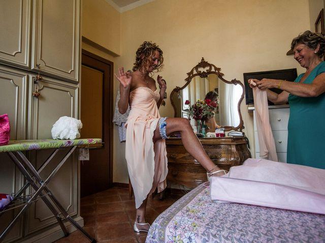 Il matrimonio di Stefano e Elena a Livorno, Livorno 11