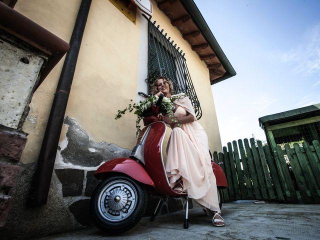 Il matrimonio di Stefano e Elena a Livorno, Livorno 12