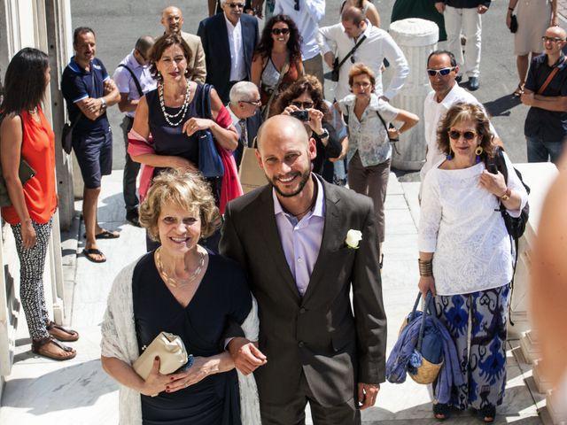 Il matrimonio di Stefano e Elena a Livorno, Livorno 13