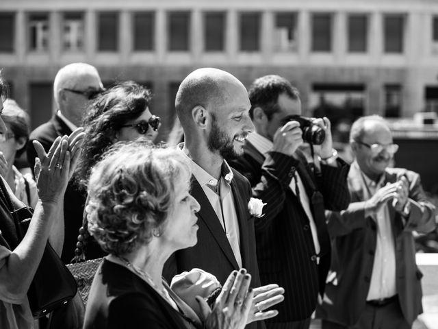 Il matrimonio di Stefano e Elena a Livorno, Livorno 14