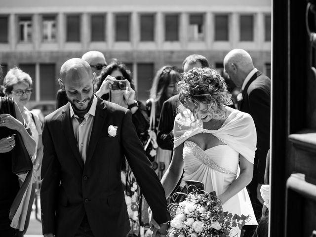 Il matrimonio di Stefano e Elena a Livorno, Livorno 17
