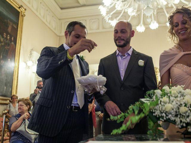 Il matrimonio di Stefano e Elena a Livorno, Livorno 19