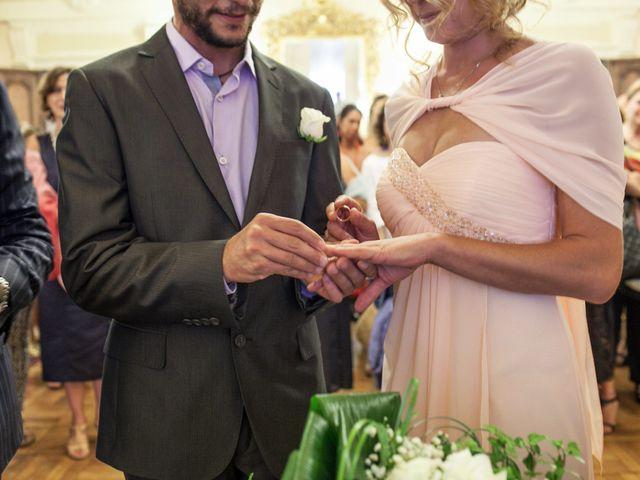 Il matrimonio di Stefano e Elena a Livorno, Livorno 20