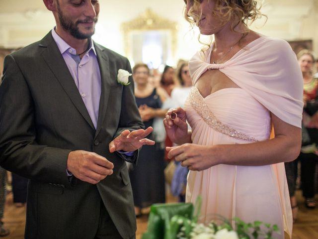 Il matrimonio di Stefano e Elena a Livorno, Livorno 21