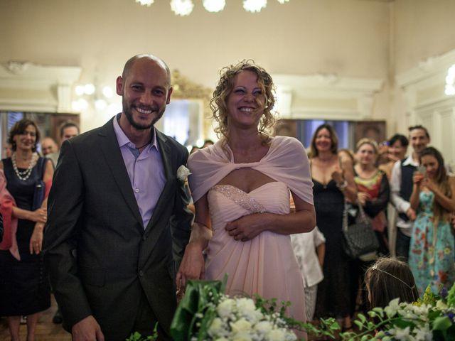Il matrimonio di Stefano e Elena a Livorno, Livorno 23