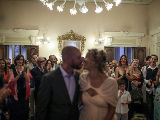 Il matrimonio di Stefano e Elena a Livorno, Livorno 24