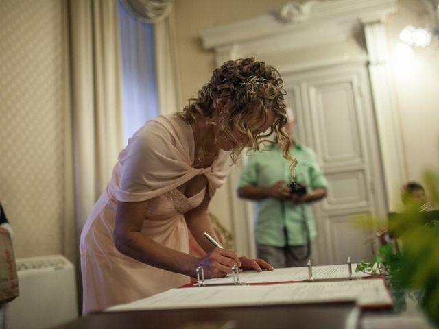 Il matrimonio di Stefano e Elena a Livorno, Livorno 26
