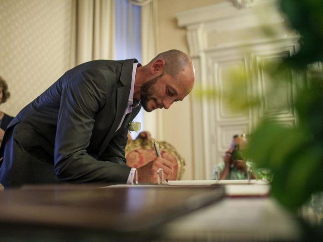 Il matrimonio di Stefano e Elena a Livorno, Livorno 27
