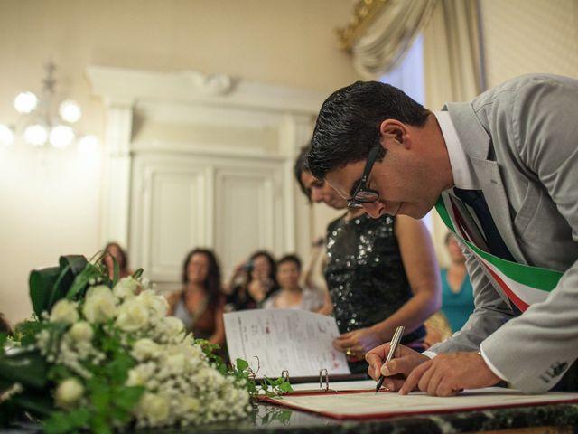 Il matrimonio di Stefano e Elena a Livorno, Livorno 28