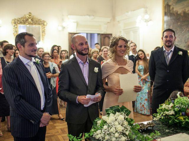 Il matrimonio di Stefano e Elena a Livorno, Livorno 29