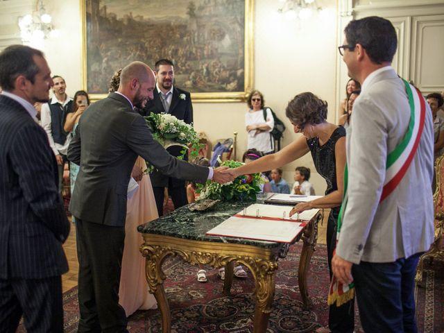 Il matrimonio di Stefano e Elena a Livorno, Livorno 30