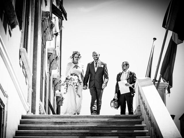 Il matrimonio di Stefano e Elena a Livorno, Livorno 31
