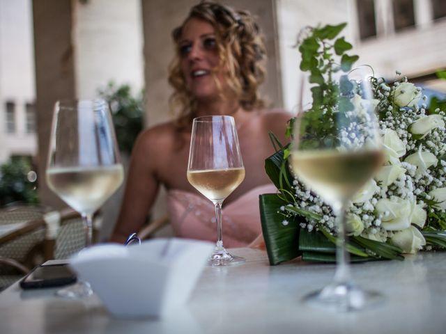 Il matrimonio di Stefano e Elena a Livorno, Livorno 38