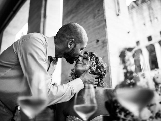 Il matrimonio di Stefano e Elena a Livorno, Livorno 39