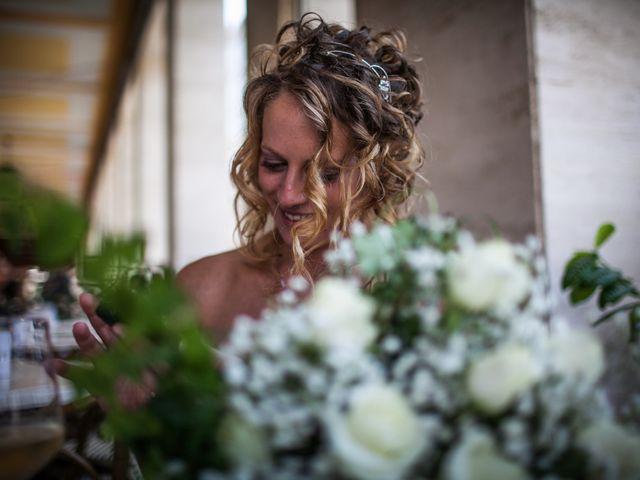 Il matrimonio di Stefano e Elena a Livorno, Livorno 40