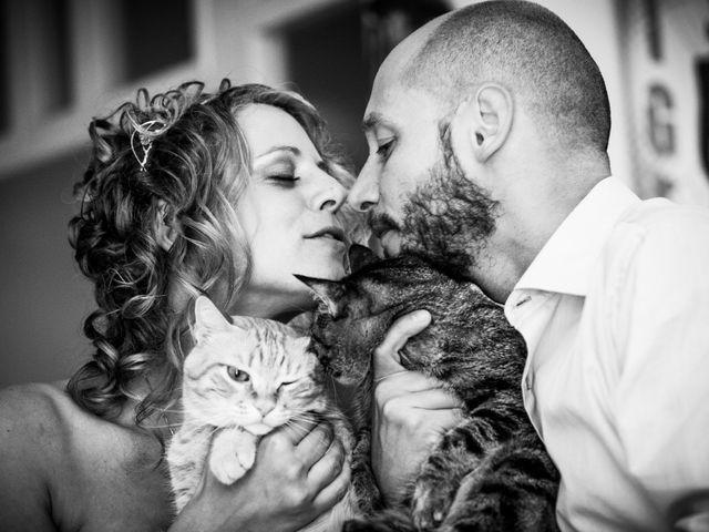 Il matrimonio di Stefano e Elena a Livorno, Livorno 41