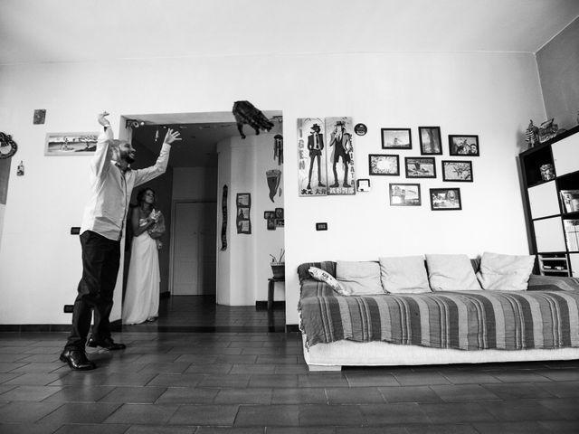 Il matrimonio di Stefano e Elena a Livorno, Livorno 42