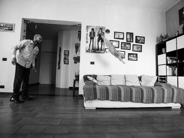 Il matrimonio di Stefano e Elena a Livorno, Livorno 44