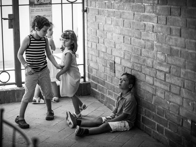 Il matrimonio di Stefano e Elena a Livorno, Livorno 58