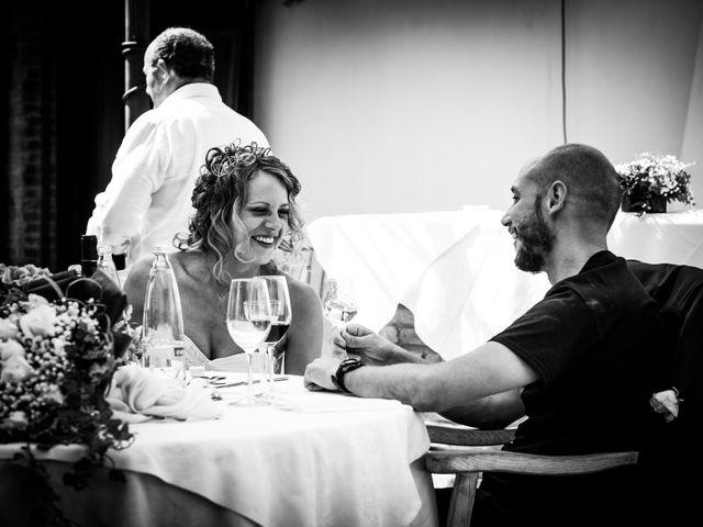 Il matrimonio di Stefano e Elena a Livorno, Livorno 68