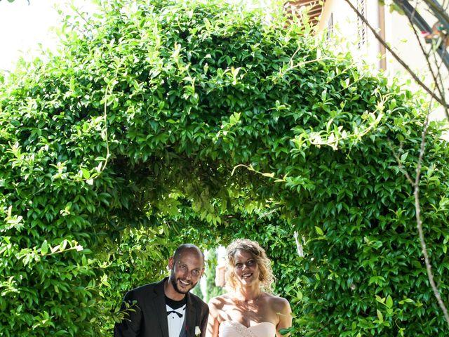 Il matrimonio di Stefano e Elena a Livorno, Livorno 76