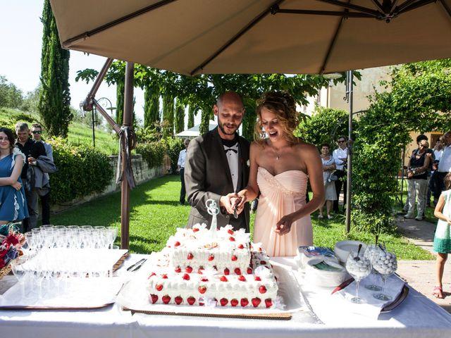 Il matrimonio di Stefano e Elena a Livorno, Livorno 77
