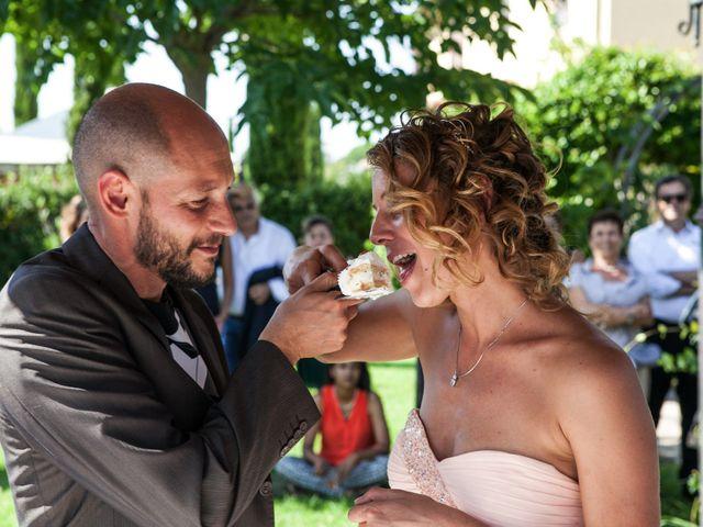 Il matrimonio di Stefano e Elena a Livorno, Livorno 78