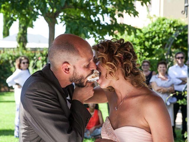 Il matrimonio di Stefano e Elena a Livorno, Livorno 79