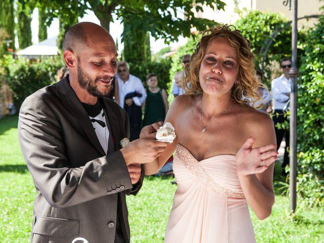 Il matrimonio di Stefano e Elena a Livorno, Livorno 80