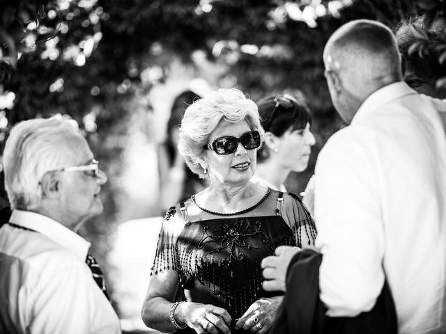 Il matrimonio di Stefano e Elena a Livorno, Livorno 84