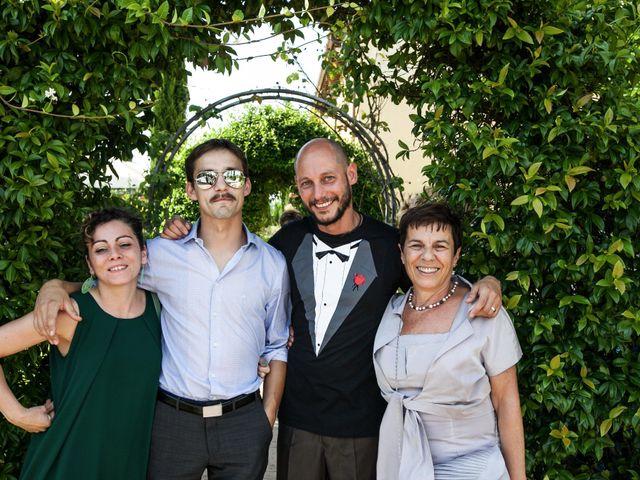 Il matrimonio di Stefano e Elena a Livorno, Livorno 90
