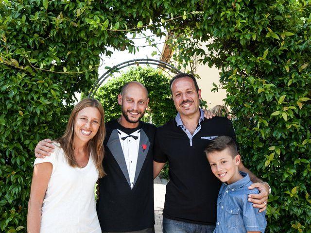 Il matrimonio di Stefano e Elena a Livorno, Livorno 91