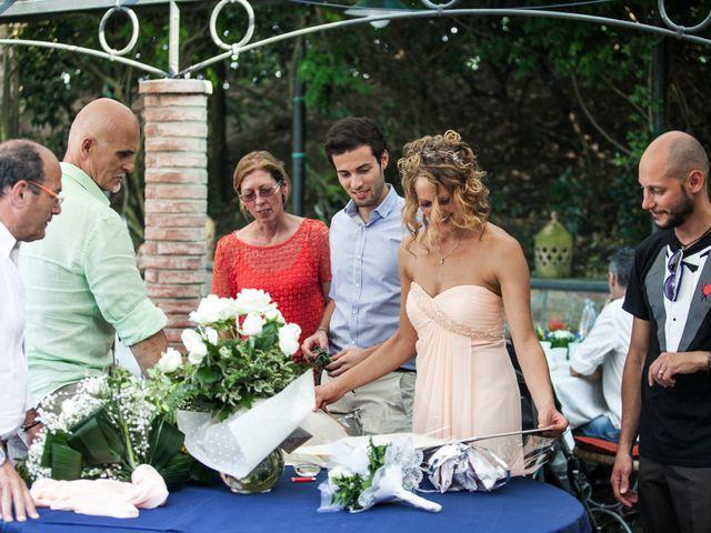 Il matrimonio di Stefano e Elena a Livorno, Livorno 93