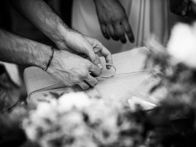 Il matrimonio di Stefano e Elena a Livorno, Livorno 94