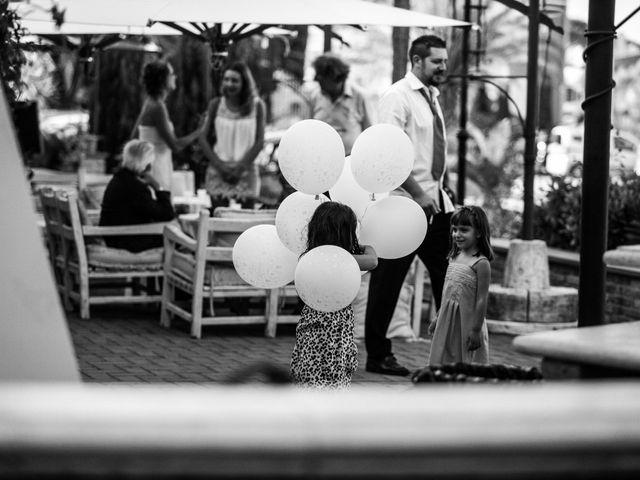 Il matrimonio di Stefano e Elena a Livorno, Livorno 101