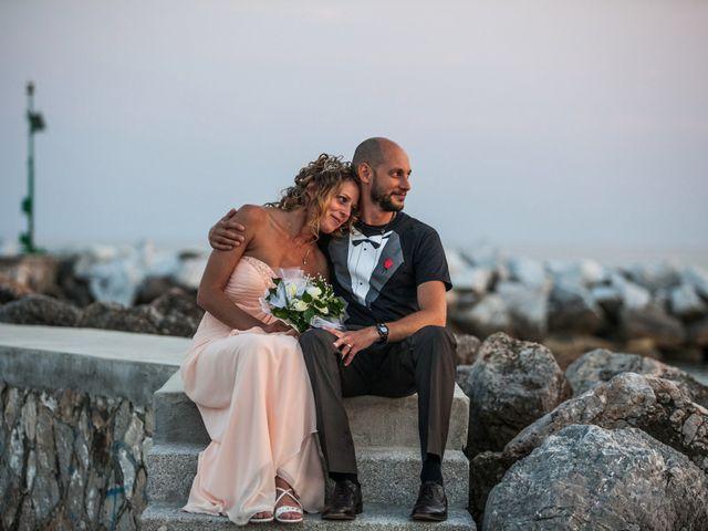 Il matrimonio di Stefano e Elena a Livorno, Livorno 103