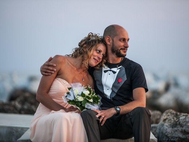 Il matrimonio di Stefano e Elena a Livorno, Livorno 104