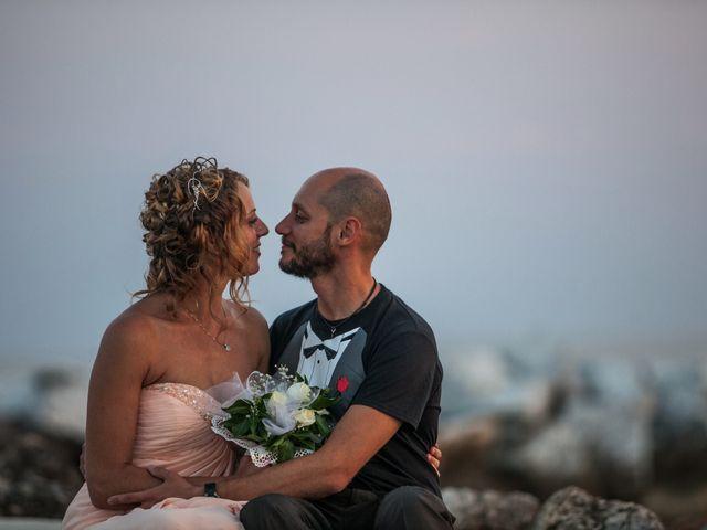 Il matrimonio di Stefano e Elena a Livorno, Livorno 106