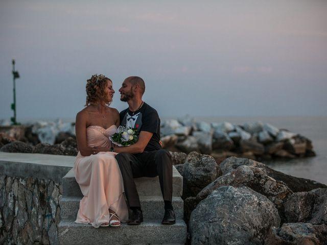 Il matrimonio di Stefano e Elena a Livorno, Livorno 107