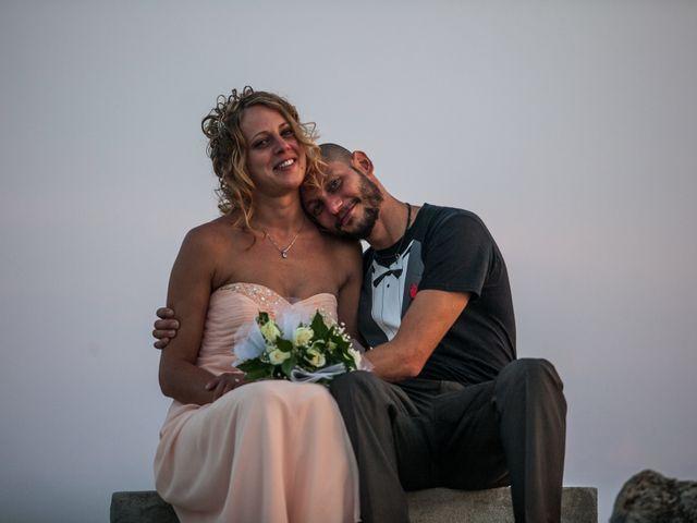Il matrimonio di Stefano e Elena a Livorno, Livorno 108