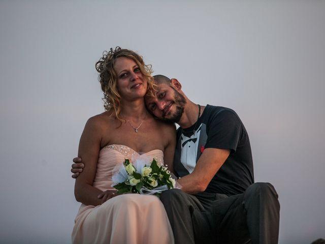Il matrimonio di Stefano e Elena a Livorno, Livorno 109