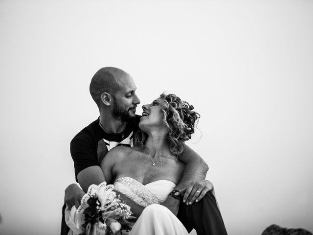Il matrimonio di Stefano e Elena a Livorno, Livorno 111