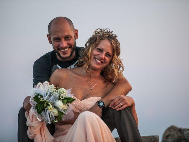 Il matrimonio di Stefano e Elena a Livorno, Livorno 112