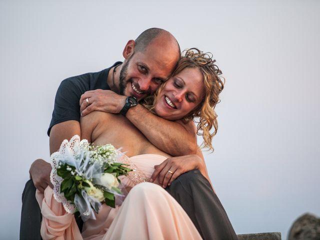 Il matrimonio di Stefano e Elena a Livorno, Livorno 113