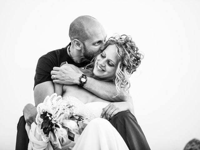 Il matrimonio di Stefano e Elena a Livorno, Livorno 114