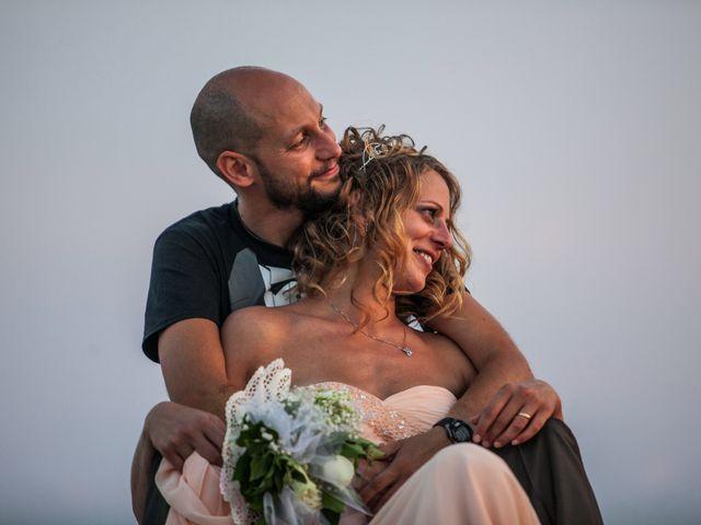 Il matrimonio di Stefano e Elena a Livorno, Livorno 116