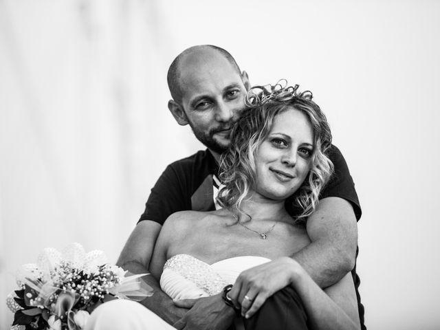 Il matrimonio di Stefano e Elena a Livorno, Livorno 117