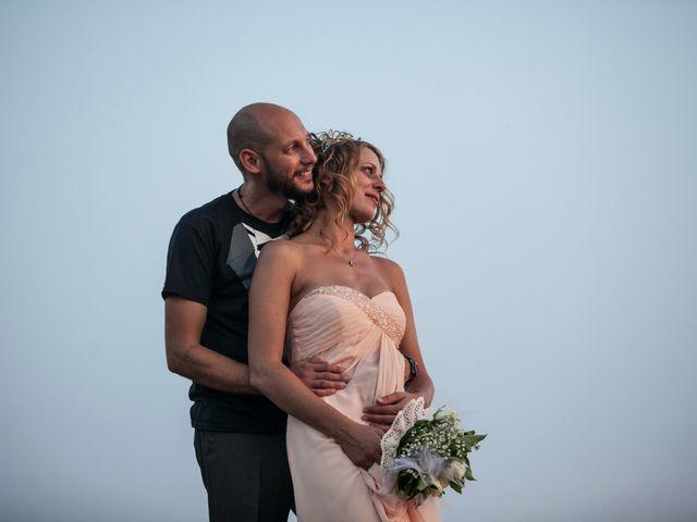 Il matrimonio di Stefano e Elena a Livorno, Livorno 118
