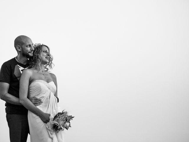Il matrimonio di Stefano e Elena a Livorno, Livorno 119